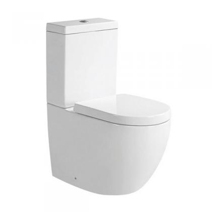 European Close Coupled Toilet (318)